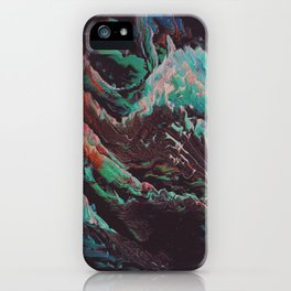 GŪŠHR iPhone Case