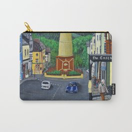 Tredegar Town Clock Carry-All Pouch