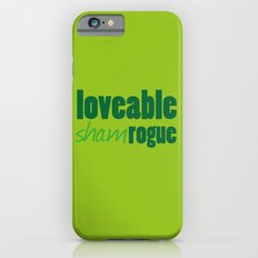 Loveable Shamrogue Slim Case iPhone 6s