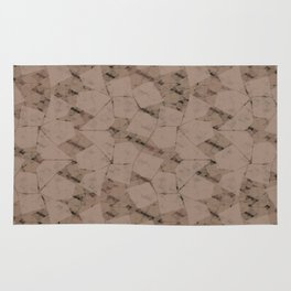 Funky Town (Taupical) Rug