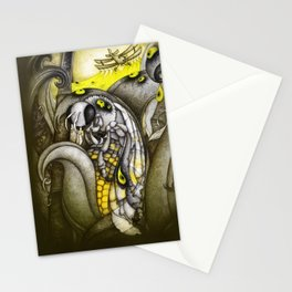 To bee or not to be Stationery Cards