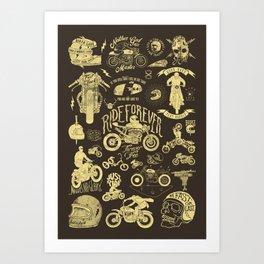 poster 03 Art Print
