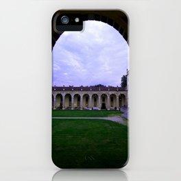 Lost In A Daydream iPhone Case