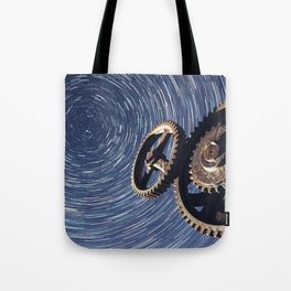 Motionless Industry Tote Bag