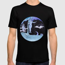 THE WATER MAGICIAN T-shirt