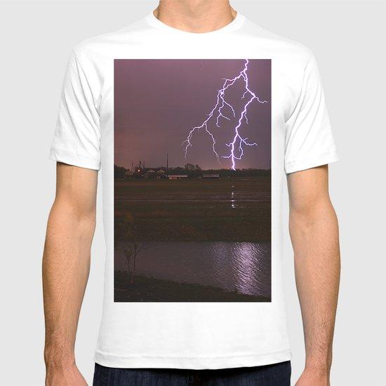 Twin Light T-shirt