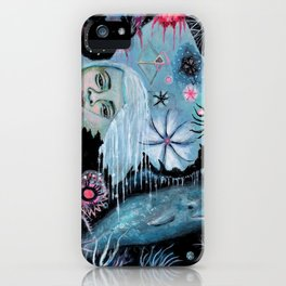 Minkie  iPhone Case