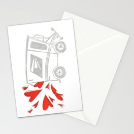 Love Mail Stationery Cards