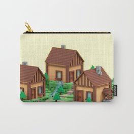 voxel hamlet Carry-All Pouch