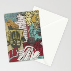 Pey Nun פנ Stationery Cards