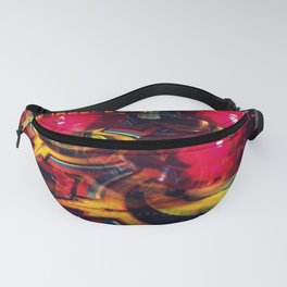 Pinball Game Fanny Pack