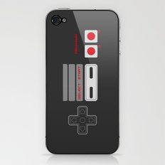 Nintendo NES Game Controller iPhone & iPod Skin