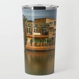 Coffee in Capitola I Travel Mug