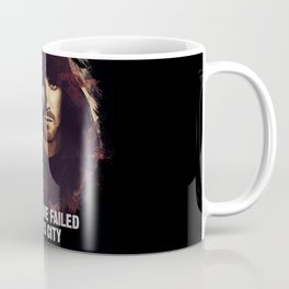 You Have Failed This City - The ARROW Coffee Mug