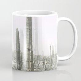 it's just too hot Coffee Mug