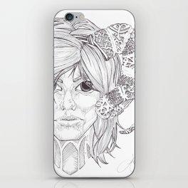 Susan iPhone Skin
