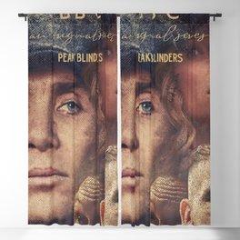 Peaky Blinders, Cillian Murphy, Thomas Shelby, BBC Tv series, Tom Hardy, Annabelle Wallis Blackout Curtain