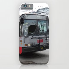 San Francisco Fillmore Street Slim Case iPhone 6s