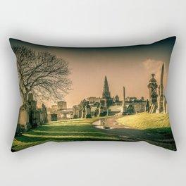 The 50,000 Rectangular Pillow