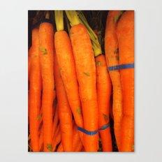 Bug's Stash Canvas Print