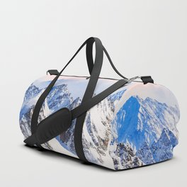The Promised Land Duffle Bag