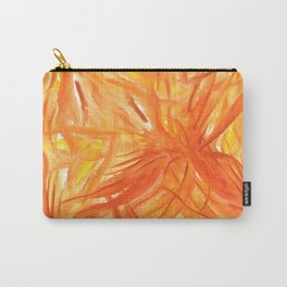Palmeras Carry-All Pouch