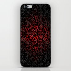 Joshua Tree Vampiro by CREYES iPhone & iPod Skin