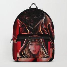 COBRA QUEEN Backpack 3915f9d36bd5f