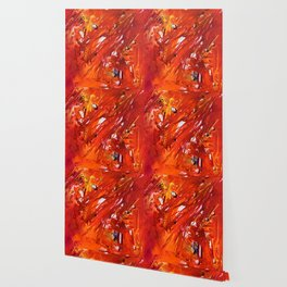 Phoenix Rising Wallpaper