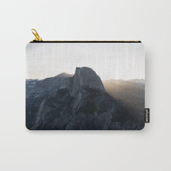 Beautiful Yosemite 2 Carry-All Pouch