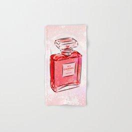 N°5 Eau de Parfum - Paris - Pop Art Hand & Bath Towel