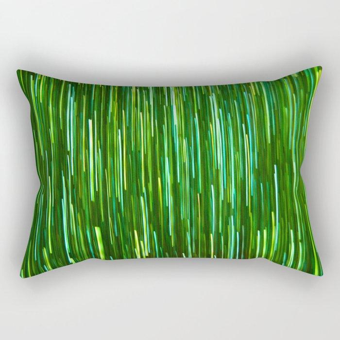 Glitter 9519 Rectangular Pillow