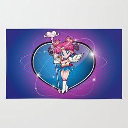 Sailor Chibi Chibi - Sailor Moon Sailor Stars vers. Rug