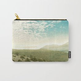 Spring Mood Carry-All Pouch