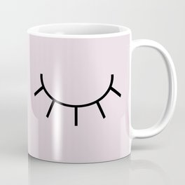 The Last Lash Coffee Mug