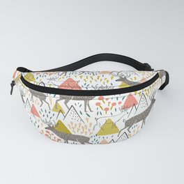 Meadowlands Fanny Pack