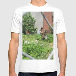 Breaking the Boundaries III T-shirt
