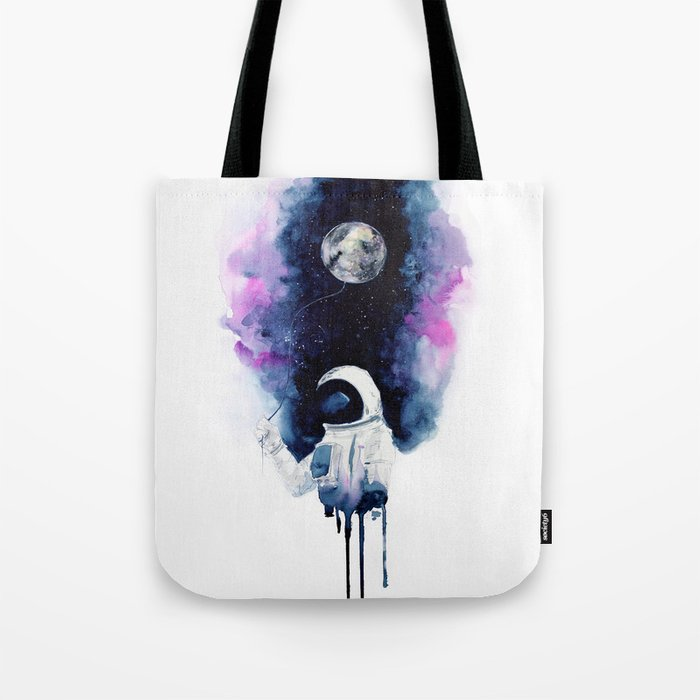 My moon Tote Bag
