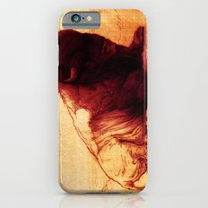 The Resting Of The Force iPhone 6s Slim Case