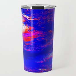 Changing the Channels Travel Mug