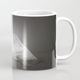 Glowing Glue Shell Coffee Mug