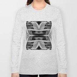 Spiraling Staircase Long Sleeve T-shirt