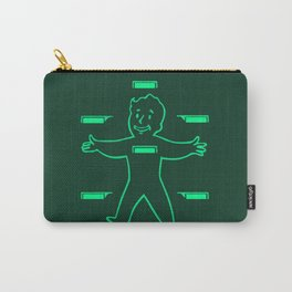 HealthyBoy 3000 Carry-All Pouch