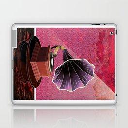 Phonograph  Laptop & iPad Skin