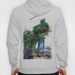 Chania Old Town View Hoody