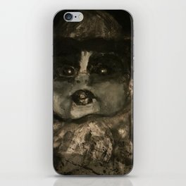 Dollface iPhone Skin