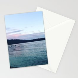 McCall Stationery Cards