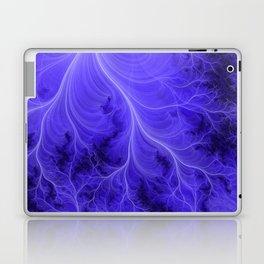 Lightning Nebula Laptop & iPad Skin