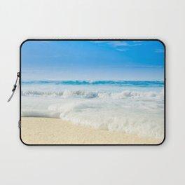 Beach Love Summer Sanctuary Laptop Sleeve