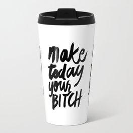 Motivation Travel Mug